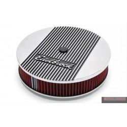 Filtr powietrza  aluminiowy Edelbrock  Elite 4266