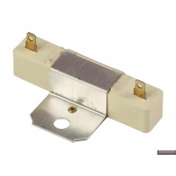 Rezystor cewki, ballast resistor MSD