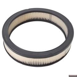 Filtr powietrza chromowany Edelbrock 1221