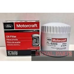 Filtr oleju Motorcraft FL-820S
