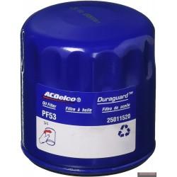 Filtr oleju ACDelco PF53