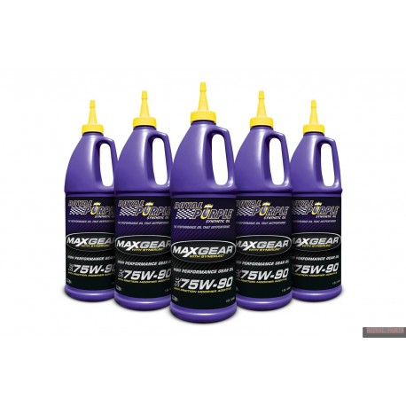 Royal Purple MAX GEAR 75W90 (0,946l)