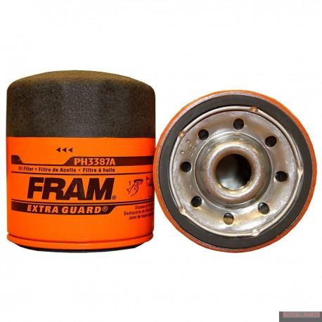 Filtr oleju FRAM PH3387A
