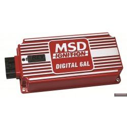 Wzmacniacz zapłonu MSD 6AL