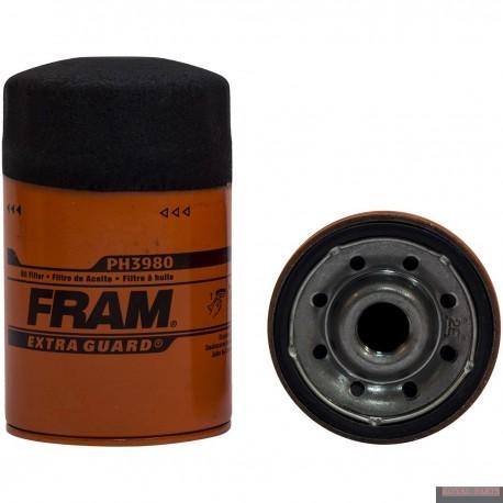 Filtr oleju FRAM PH3980