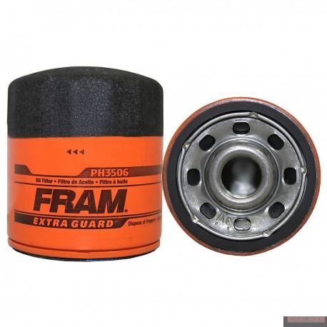 Filtr oleju FRAM PH3506