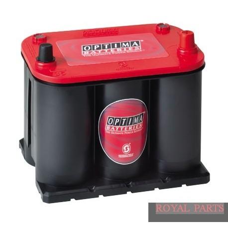 Akumulator Optima 44Ah Red Top RTR 3.7