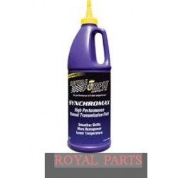 Oleje Royal Purple SYNCHROMAX 0,946l