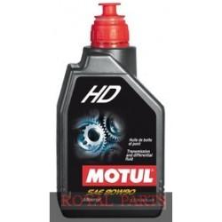 olej przekładniowy Motul HD 80W90