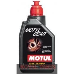 olej przekładniowy Motul MOTYLGEAR 75W90