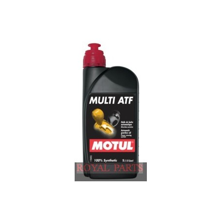 olej do skrzyni biegów Motul Multi ATF