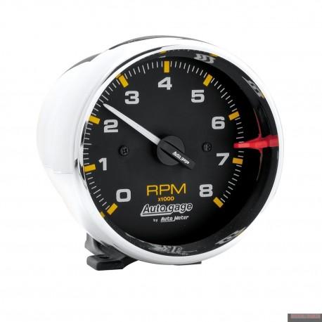 Obrotomierz Auto Meter od 0 - 8000 RPM