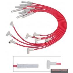 Przewody zapłonowe MSD do Chevrolet 366 - 454 HEI