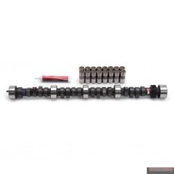 Wałek rozrządu + ragulatory hydrauliczny Edelbrock Chevrolet TBI