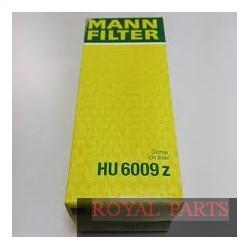 Filtr oleju MANN HU6009Z