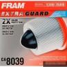 Filtr powietrza FRAM CA8039