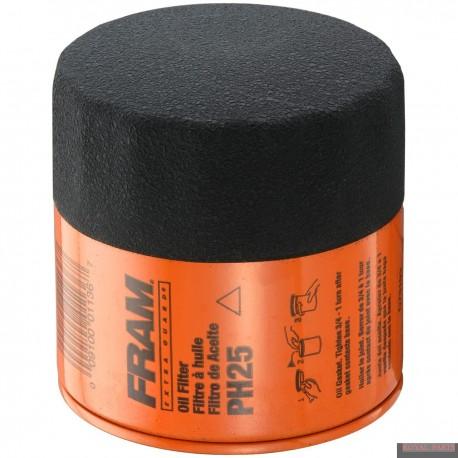 Filtr oleju PH25