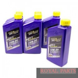 Olej Royal Purple 10W40