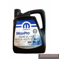 Olej 5W30 MOPAR 5L