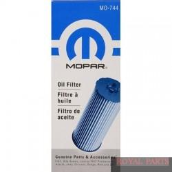Filtr oleju MOPAR 68079744AD
